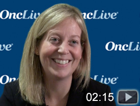 Dr. Carraway on Predisposition to Acute Myeloid Leukemia
