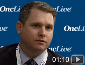 Dr. Cosgrove on the Utilization of PARP Inhibition in Ovarian Cancer