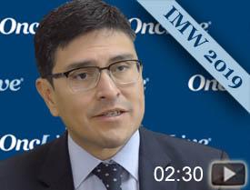Dr. Castillo on the Use of Venetoclax in Waldenstrom Macroglobulinemia