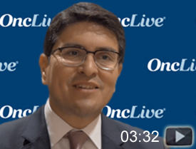 Dr. Castillo on Emerging Treatment Approaches in Waldenstrom Macroglobulinemia