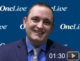 Dr. Castle on Adjuvant Versus Early Salvage Therapy in Prostate Cancer