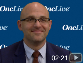 Dr. Catenacci on Treatment Selection in Esophagogastric Junction Adenocarcinoma