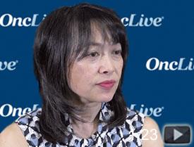 Dr. Eng on Addressing Unmet Needs for Colorectal Cancer