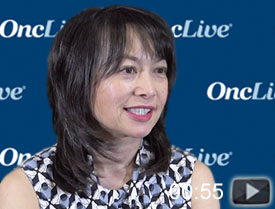 Dr. Eng on Increasing Awareness for Adolescents/Young Adults With CRC