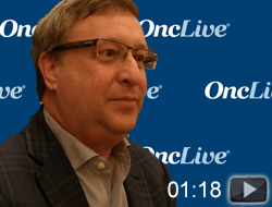 Dr. Catton on Quality Assurance for Radiation Therapy for Sarcoma