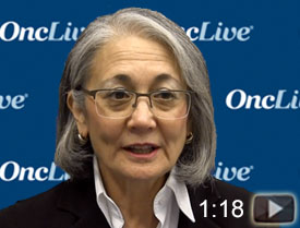 Dr. Higano on the GETUG-AFU 16 Trial Results in Prostate Cancer