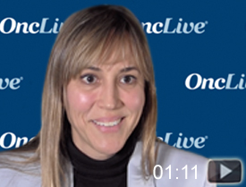 Dr. Cercek on the Importance of Molecular Testing in CRC