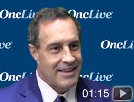 Dr. Cerfolio on the Role of Surgery in Lung Cancer