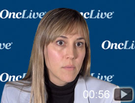 Dr. Cercek on the Need for Treatment Options in KRAS-Mutated mCRC