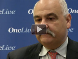 Dr. Chachoua Describes Clinical Trials Evaluating Immunotherapy in Lung Cancer