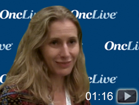 Dr. Chaft on Investigational Neoadjuvant Immunotherapy Approaches in NSCLC