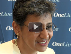 Dr. Chagpar on Sequencing Therapies for HER2-Positive Breast Cancer