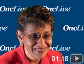 Dr. Chagpar on Management of the Axilla in Breast Cancer
