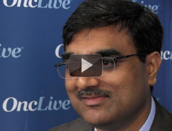 Dr. Chanan-Khan Discusses Ibrutinib and BR in CLL