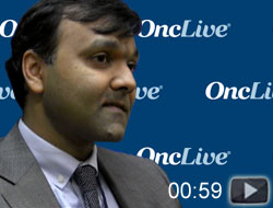 Dr. Chandarlapaty on Role of the PI3K Pathway in Breast Cancer