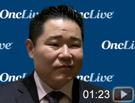 Dr. Chao on Practice-Changing Data in Metastatic Gastroesophageal Cancer