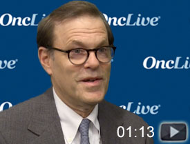 Dr. Chapman on Targeted Treatments for Non-Traditional Mutations in Melanoma