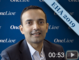 Dr. Chari on the INSIGHT MM Study on Multiple Myeloma