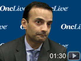 Dr. Chari on the Subgroup Analysis of MMY1001 in Multiple Myeloma
