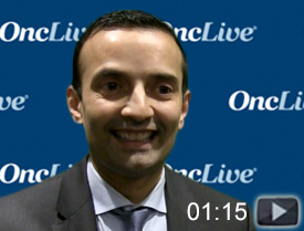 Dr. Chari on PVd for Relapsed Patients With Multiple Myeloma