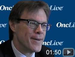 Dr. Drake on Immunotherapy Side Effects in Genitourinary Cancers
