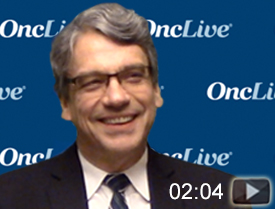 Dr. Geyer on Challenges in HER2+ Metastatic Breast Cancer Management