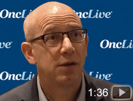Dr. Rudin on Expansion of Immunotherapy in Lung Cancer
