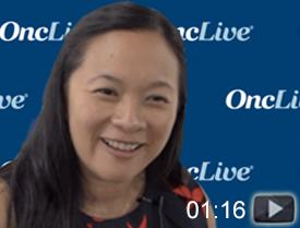 Dr. Chern on Challenges Regarding Germline Testing in Ovarian Cancer