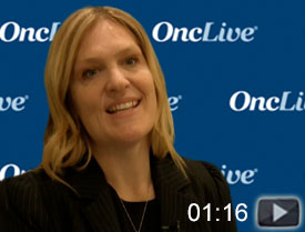 Dr. Chase on the Standard of Care for Uterine Leiomyosarcoma