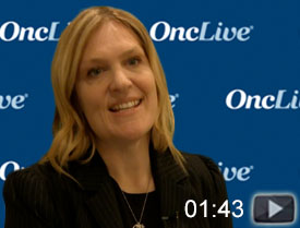 Dr. Chase on the Presentation of Uterine Sarcomas
