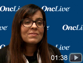 Dr. Chaudhry on Novel Treatment Regimens in Relapsed/Refractory Multiple Myeloma