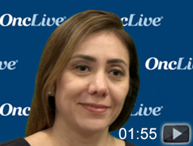 Dr. Chavez Mac Gregor on Chemotherapy in Node-Positive HR+/HER2- Breast Cancer