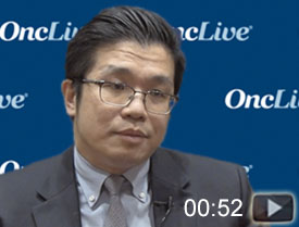 Dr. Tsao on Rationale for Staging Renal Cell Carcinoma