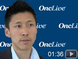 Dr. Cheah on Treatment for Nodular Lymphocyte Predominant Hodgkin Lymphoma