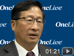 Dr. Cheng on Phase III Findings of Lenvatinib in HCC