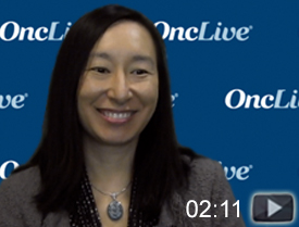 Dr. Cheng on Molecular Testing Considerations in Prostate Cancer