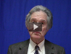 Dr. Cheson on the Diagnosis of Follicular Lymphoma