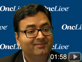 Dr. Chhabra on Impactful Advances in Relapsed/Refractory Multiple Myeloma