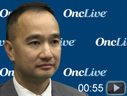 Dr. Chi on Combinations with Androgen Deprivation Therapy for Prostate Cancer