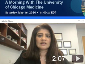OncLive Saturday Spotlight: A Morning With The University of Chicago Medicine