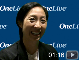 Dr. Chien on Treatment Duration in HER2+ Breast Cancer