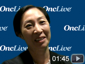 Dr. Chien on Tucatinib in HER2+ Breast Cancer