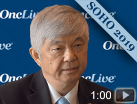 Dr. Pui on Utilizing CAR T-Cell Therapy in Pediatric ALL