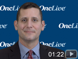 Dr. Cohen on the DREAMM-2 Trial in Multiple Myeloma