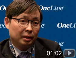 Dr. Choi on Considering Factors for RT in Prostate Cancer