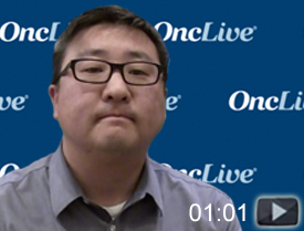 Dr. Choi on the Utility of Duvelisib in CLL