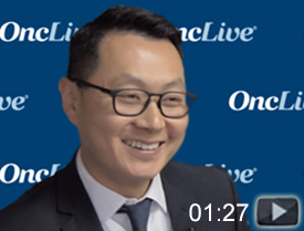 Dr. Choi on Using Low-Dose CT Scans to Screen for Lung Cancer