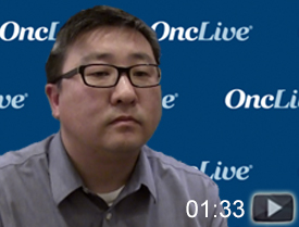 Dr. Choi on Emerging Treatments in CLL