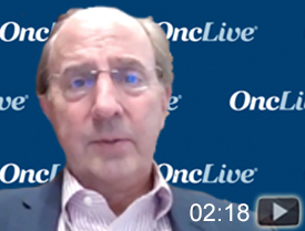 Dr. Choti on the Role of Upfront Surgery in Pancreatic Adenocarcinoma