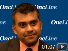 Dr. Choudhury on the Use of Radiopharmaceuticals in Prostate Cancer
